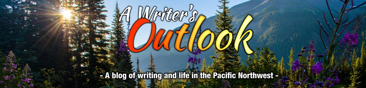 A Writers Outlook
